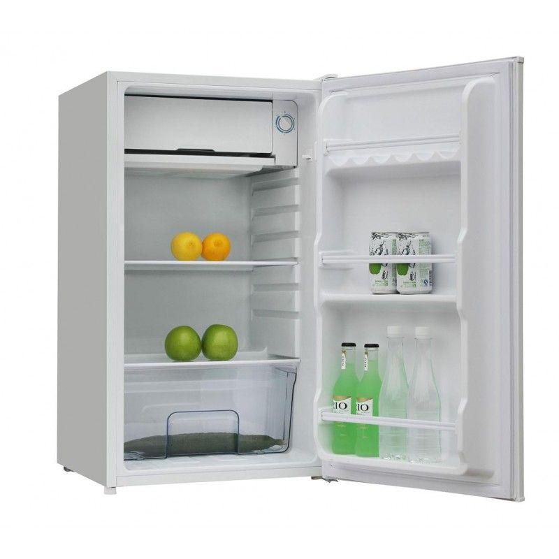 Хладилник Elite 100 литра Rf 1502w ХЛАДИЛНИЦИ С ВЪТРЕШНА
