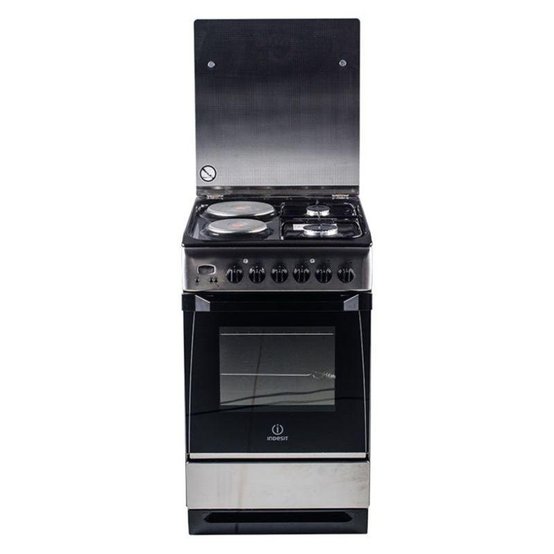 170b5be331f Комбинирана готварска печка Indesit I5N65A KX / BG | ГОТВАРСКИ ПЕЧКИ ...