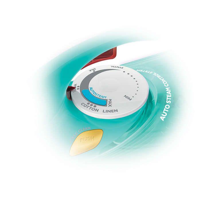 Ютия Philips GC3811/70 Azur Performer | ЮТИИ | Техника.БГ