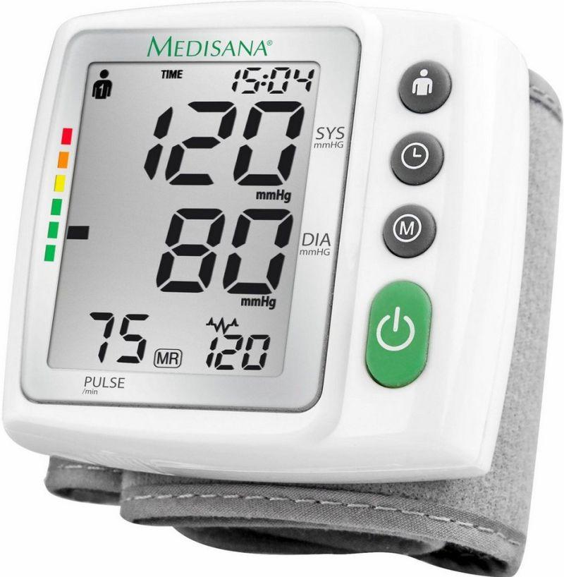 Апарат за измерване на кръвно налягане Medisana BW 315..