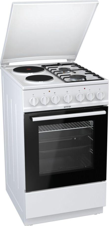 ec97fe746af Комбинирана готварска печка Gorenje K5241WF | ГОТВАРСКИ ПЕЧКИ НА ГАЗ ...