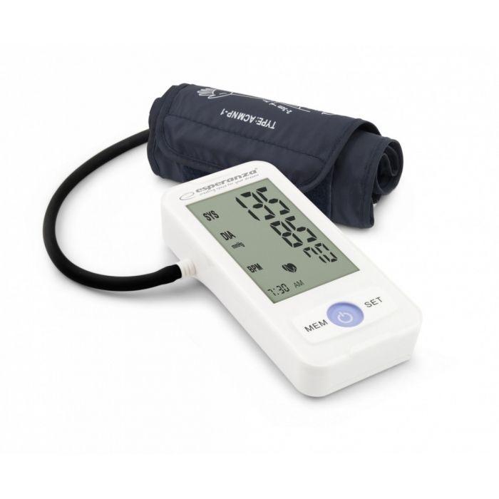 Апарат за измерване на кръвно налягане Esperanza ECB002..