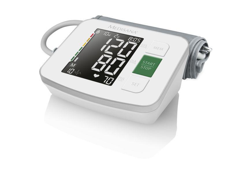Апарат за измерване на кръвно налягане Medisana BU 514..