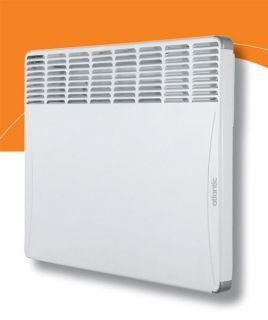Конвектор Atlantic F117 Design 1500W