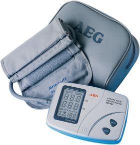 AEG BMG 4907 - Апарат за измерване на кръвно налягане..