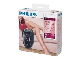 Епилатор Philips Satinelle HP 6422/01