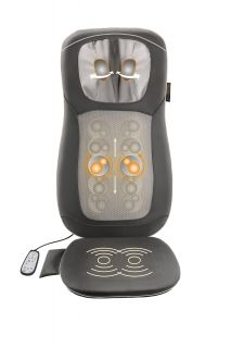 Масажираща седалка Medisana Shiatsu Massage Cushion MC 820, Германия