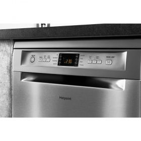 Съдомиялна Hotpoint Ariston LSFB 7B019 EU