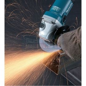 Ъглошлайф Makita GA5040C 1400W, 125 mm