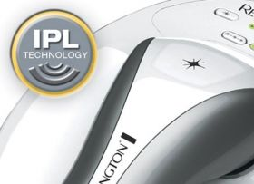 Фотоепилатор Remington IPL 6250 i-LIGHT Essential
