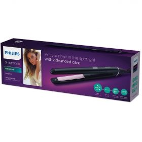 Преса за коса Philips StraightCare BHS674