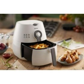 Фритюрник Philips Daily Collection Airfryer HD9216/80