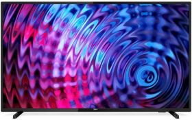 "Телевизор PHILIPS 43PFS5803/12, 43"" ( 109 см) FULL HD LED SMART"