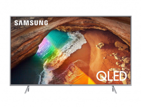"Телевизор Samsung QE49Q65RA, 49""( 124 см) QLED SMART TV 4K ULTRA HD"
