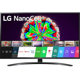 "Телевизор LG 43NANO793NE, 43"" (108 см), Smart, 4K Ultra HD, LED"