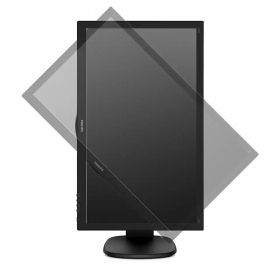 Monitor Philips 23.6 TN WLED, 1920x1080 60Hz, 170/160, 1 ms, (243S5LJMB)