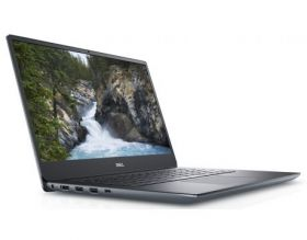"Лаптоп Dell Vostro 5490, Intel Core i3-10110U (up to 4.2 GHz, 6MB), 14"" FullHD (1920x1080) Anti-Glare, HD Cam, 4GB 2666MHz DDR4, 256GB SSD, Intel UHD Graphics , 802.11ac, BT 4.0, , Linux, Grey"
